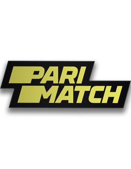 букмекерской конторы Parimatch
